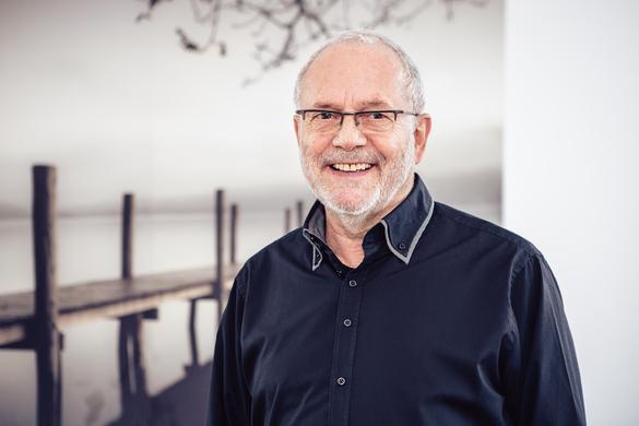 Dr. med. Wolfgang Kuwatsch